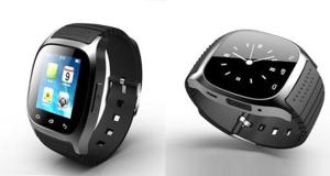 Smartwatch-X-watch