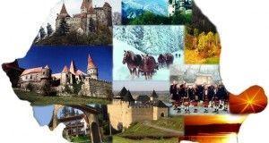 Turism-Romania