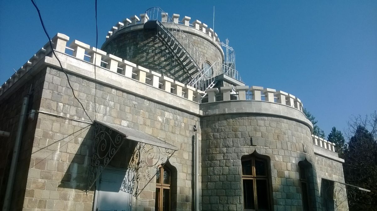 Iulia Hasdeu Castle: Spiritism, romance and science all in one – The  Romania Journal