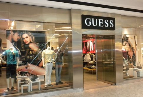 In-Store Offers (0) Coupon Alerts. Never miss a great GUESS coupon and get our best coupons every week! About GUESS. Rate this merchant. Shop GUESS for trendy styles for less this Spring. For a limited-time, get Up To 50% Off Sale Styles! No coupon or promo code needed.