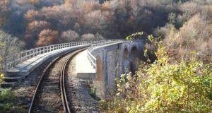 Banat Semmering railway