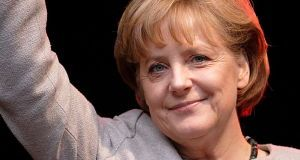 Angela Merkel german elections