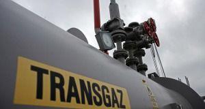 gas market transgaz