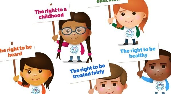 rights of women and children