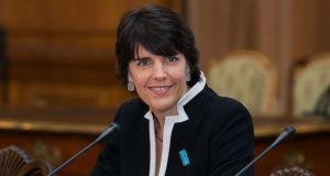 Sandie-Blanchet-UNICEF-Representative-Romania