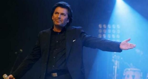 Thomas Anders Concert Thomas Anders Cancels January