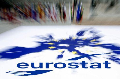 eurostat growth
