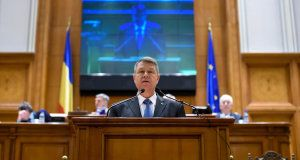 Photo: Romanian Presidency