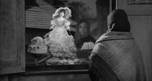 """Movie scene from """"The Doll"""""""