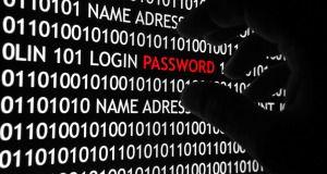 hacker passwaord