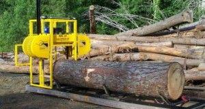 Schweighofer Holzindustrie