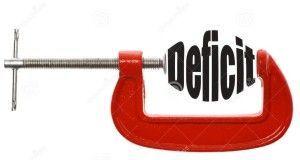 commercial deficit
