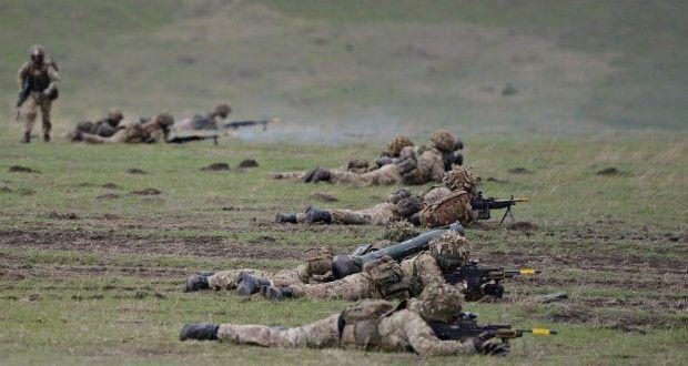 exercitii NATO Romania