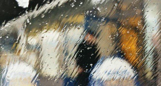 ploaie vara