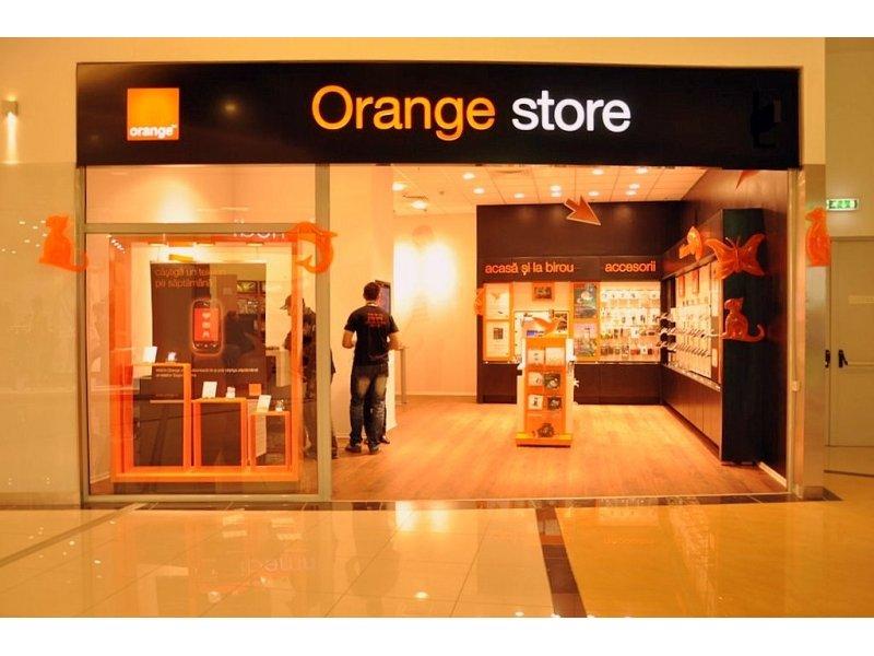Bucharest is hosting the second orange smart shop opened - Boutique orange beauvais ...