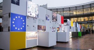 Exhibition in Brussels
