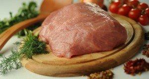 Pork Ham_Comtim_Romania