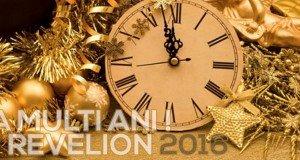 anul nou 2