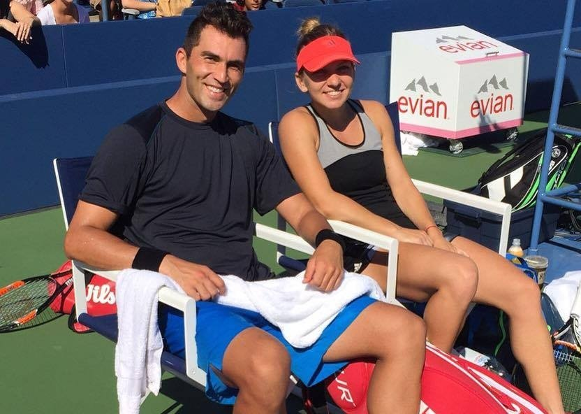 Has Simona Halep and her Boyfriend Horia Tecau tied the knot?