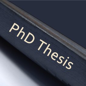Doctoral dissertations assistance law