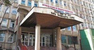 spital marie curie