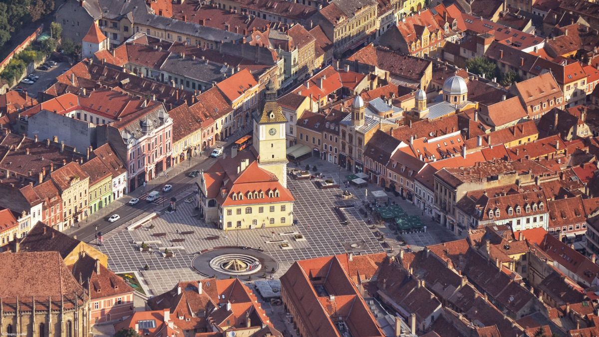 Ey Businessmen In Brasov Expect An Increase Of Over 10 Pc