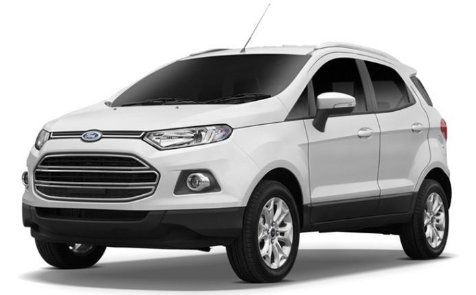 ford ecosport will be produced in craiova as of 2017 following investments of eur 200m the. Black Bedroom Furniture Sets. Home Design Ideas
