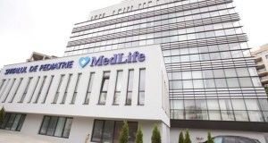 medlife private healthcare operator