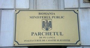 parchetul general prosecutor