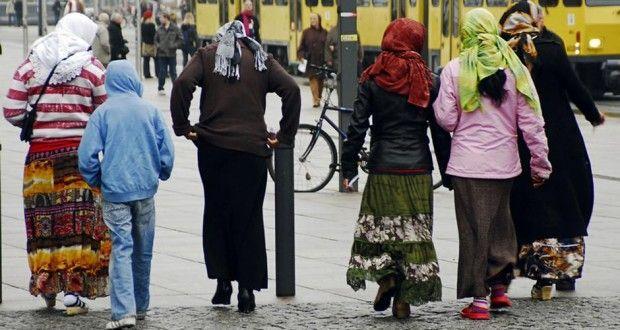 roma discrimination