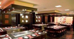 Benihana Restaurant-1