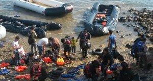 refugees greece