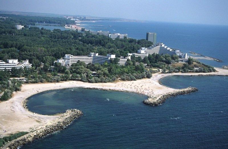 Romania Beach Resorts