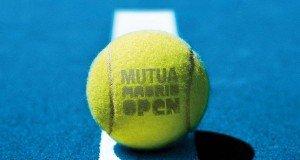 mutua madrid open tenis