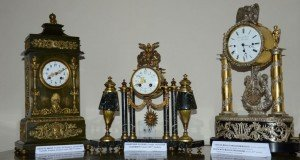 clock museum ploiesti