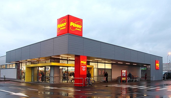 Penny Market to build EUR 19m logistics centre near Bacau ...