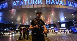 ataturk death toll