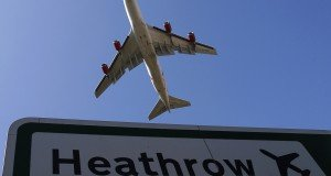 heathrow london