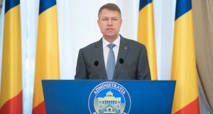 iohannis national day