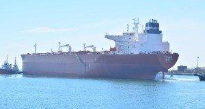 oil vessels
