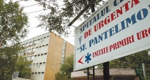 pantelimon spital