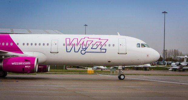 wizz air A 321