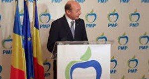 PMP basescu merger UNPR