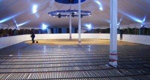 Tiriac's ice rink