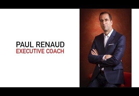 paul renaud, networking