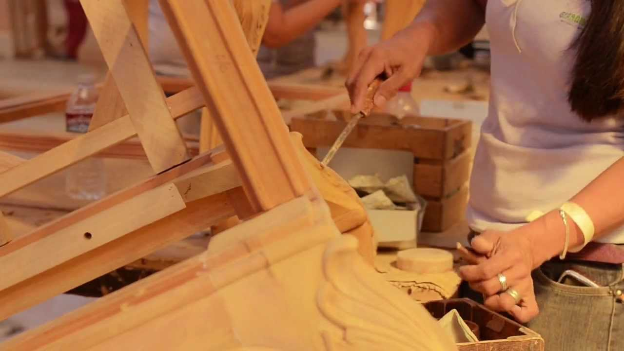 romanian furniture industry misses promotion on major markets