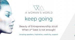 beauty of entrepreneurship