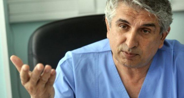 doctor burnei