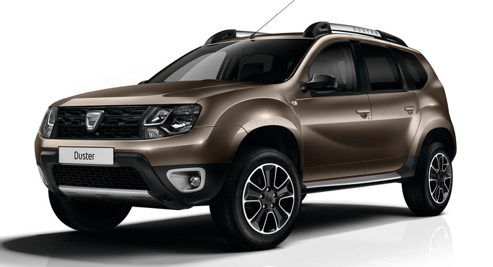next gen dacia duster to be launched in early 2018 the romania journal. Black Bedroom Furniture Sets. Home Design Ideas