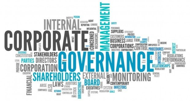 Corporate-Governance